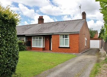 Thumbnail 2 bedroom semi-detached bungalow for sale in Liverpool Road, Hutton, Preston