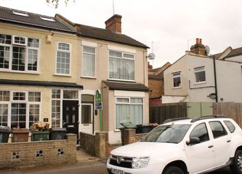Thumbnail 2 bed terraced house to rent in Spencer Road, Walthamstow, London