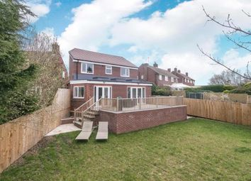 Thumbnail 3 bedroom detached house for sale in Edinburgh Drive, Prenton, Merseyside