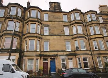 Thumbnail 3 bedroom flat to rent in Polwarth Place, Edinburgh