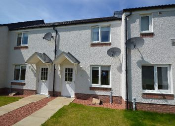 Thumbnail 2 bed terraced house for sale in Ladyacre Court, Irvine, North Ayrshire