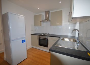Thumbnail 1 bed bungalow to rent in Burghley Road, London