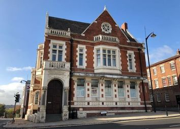 Thumbnail Office for sale in Former Natwest Bank, Fountain Place, Stoke-On-Trent
