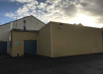 Thumbnail Industrial to let in Hillington Park Retail & Amenities Centre, Earl Haig Road, Hillington Industrial Estate, Glasgow