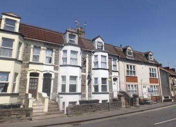 Thumbnail 3 bed link-detached house to rent in Clouds Hill Road, St. George, Bristol