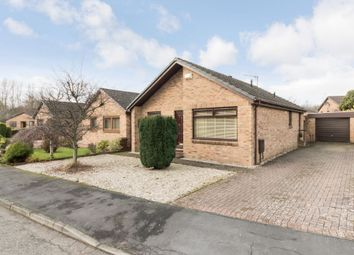 Thumbnail 2 bed detached bungalow for sale in 10 Greenmantle Place, Glenrothes