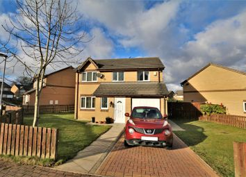 Thumbnail 4 bed detached house for sale in Warton Avenue, Bierley, Bradford