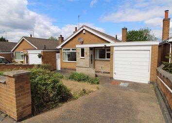 Thumbnail 2 bed detached bungalow for sale in Shipley Rise, Carlton, Nottingham