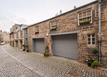 Thumbnail 1 bed flat to rent in Atholl Crescent Lane, Edinburgh