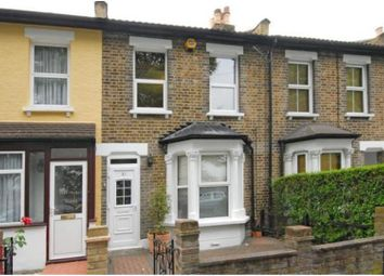 Thumbnail 2 bed terraced house for sale in Meadow View Road, Thornton Heath