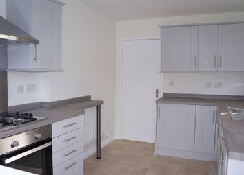Thumbnail 3 bed detached bungalow to rent in Gunthorpe Road, Peterborough