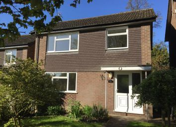 Thumbnail 3 bedroom property to rent in Moores Close, Debenham, Stowmarket