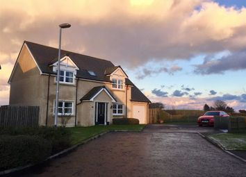 Thumbnail 4 bedroom detached house for sale in Greenfields, Udny, Ellon