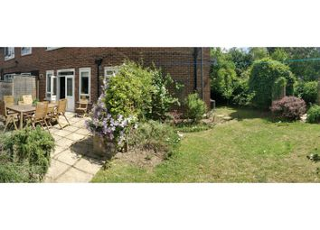 2 bed maisonette for sale in Bray Drive, London E16