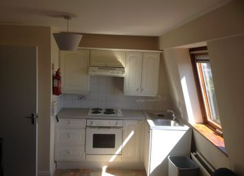 Thumbnail 1 bed flat to rent in Upper Gwydir Street, Cambridge