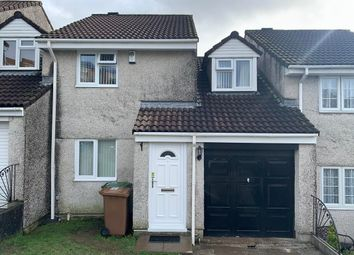 3 bed terraced house for sale in Rashleigh Avenue, Plympton, Plymouth PL7