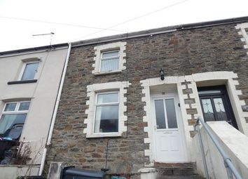 2 bed terraced house for sale in Abertillery Road, Blaina, Abertillery NP13