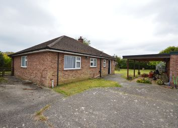 Thumbnail 3 bed detached bungalow for sale in Egremont Street, Glemsford, Sudbury