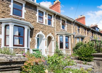 Thumbnail 3 bed terraced house for sale in Alexandra Road, Frome