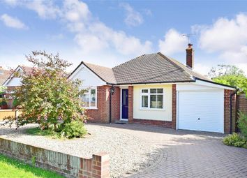 Thumbnail 2 bed detached bungalow for sale in Maydowns Road, Chestfield, Whitstable, Kent