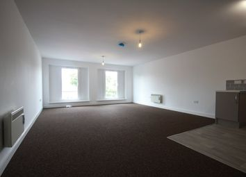Thumbnail 2 bed flat to rent in Rookery Road, Handsworth