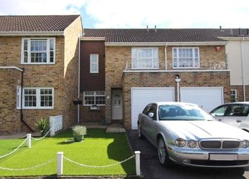 Thumbnail 3 bed detached house for sale in Laura Close, Enfield