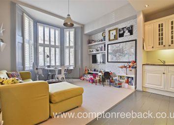 Thumbnail 2 bedroom flat to rent in Elgin Avenue, Maida Vale