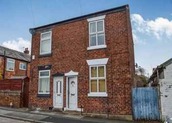 Thumbnail 2 bed semi-detached house to rent in Marsland Street, Hazel Grove, Stockport