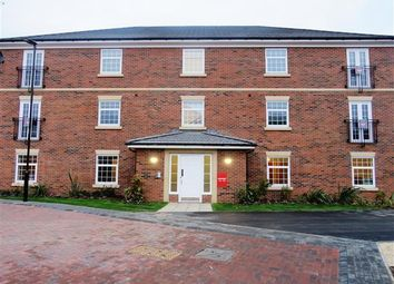 Thumbnail 1 bed flat to rent in Rosso Close, Belle Vue, Doncaster