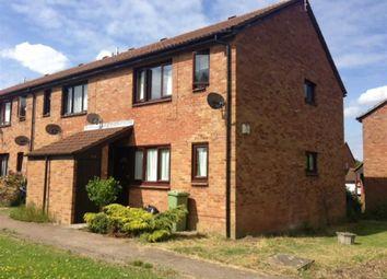 Thumbnail 1 bedroom maisonette to rent in Downland, Two Mile Ash, Milton Keynes