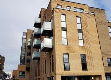 Thumbnail 2 bed flat to rent in Homefield Rise, London