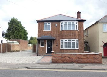 Thumbnail 3 bedroom detached house to rent in Bunyan Road, Kempston, Bedford
