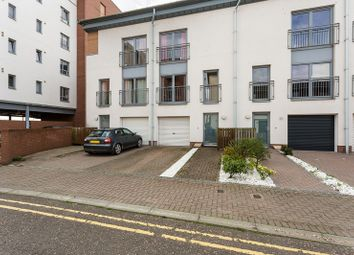 Thumbnail 4 bedroom town house for sale in Thorter Row, Dundee, Angus