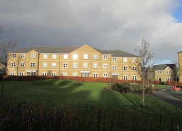 Thumbnail 2 bed flat for sale in Plover Mills, Lindley, Huddersfield