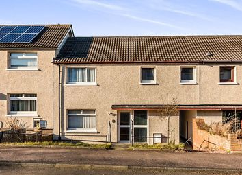 Thumbnail 3 bed terraced house for sale in Dougall Place, Mayfield, Dalkeith