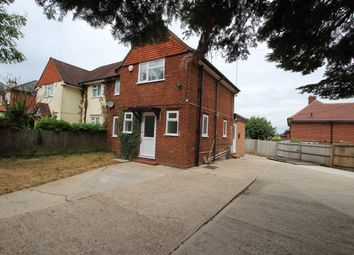Thumbnail 3 bed detached house for sale in Rustlings Gate, Park Lane, Lane End, High Wycombe