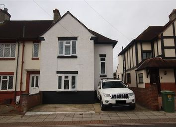 Thumbnail 3 bed end terrace house for sale in Brighstone Road, Cosham, Portsmouth, Hampshire
