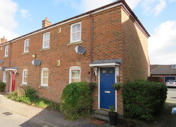Thumbnail 1 bed maisonette for sale in Great Meadow Way, Aylesbury