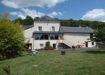 Thumbnail 5 bed town house for sale in Fontevraud-L'abbaye, Maine-Et-Loire, France
