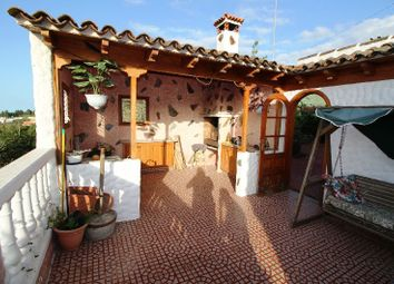 Thumbnail 3 bed property for sale in Icod De Los Vinos, Tenerife, Spain