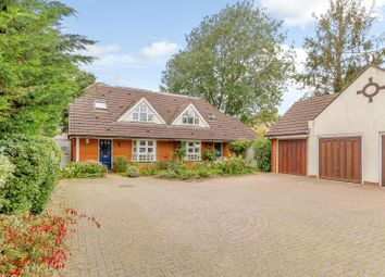 3 bed semi-detached house for sale in Grimbly Place, Oxford OX2