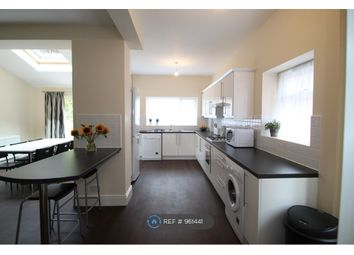 4 bed semi-detached house to rent in Finchley Road, Fallowfield, Manchester M14