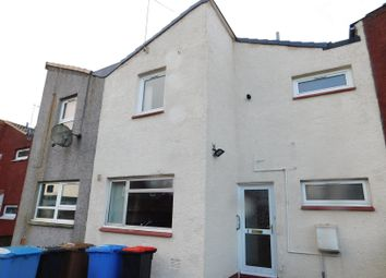 3 bed terraced house for sale in Heatherbank, Livingston EH54