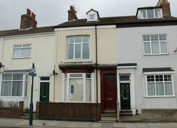 Thumbnail 3 bedroom maisonette for sale in First Floor Maisonette, Redcar Road, Guisborough