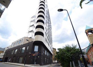 Thumbnail 1 bedroom flat for sale in Kinetica Apartments, Tyssen Street, London