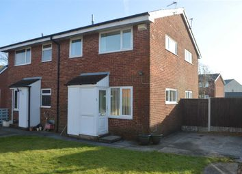 Thumbnail 1 bed semi-detached house to rent in Sandy Lane, Adlington, Chorley