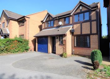 Thumbnail 4 bed detached house for sale in Chester Ave, Beverley