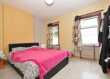 Thumbnail 4 bed terraced house to rent in Oakfield Road, East Ham