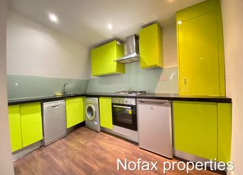 2 bed flat to rent in Coleridge Road, Crouch End, London N8