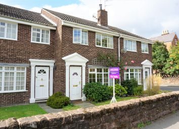 Thumbnail 3 bed terraced house for sale in Eaton Mews, Chester